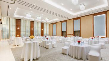 Karma Lakelands Banquet Halls in Gurgaon Board Room in Gurgaon Private Lawns in Gurgaon 1