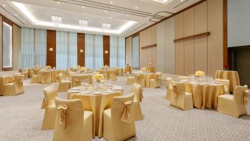Karma Lakelands Banquet Halls in Gurgaon Board Room in Gurgaon Private Lawns in Gurgaon 3