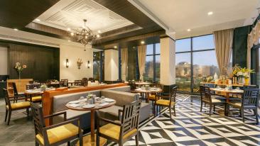 Karma Lakelands Dining in Gurgaon Restaurants in Gurgaon 1