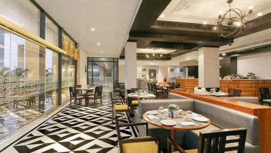 Karma Lakelands Dining in Gurgaon Restaurants in Gurgaon 2