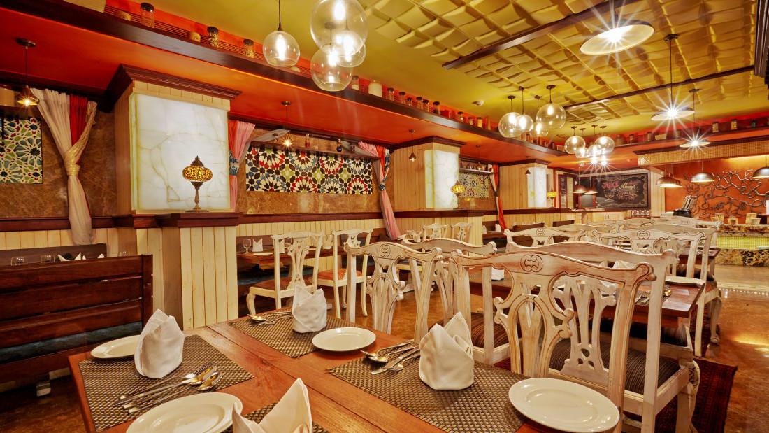 Hablis Hotel Chennai Chennai Spice Restaurant Hablis Hotel Chennai 3