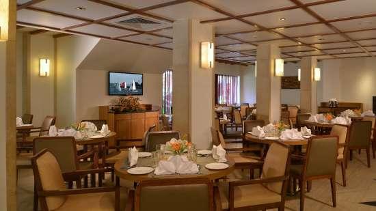 Chapora at Park Inn by Radisson Goa Candolim - A Carlson Brand Managed by Sarovar Hotels, best hotels in goa 1