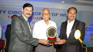 Hotel Bliss, Luxury Hotel in Tirupati, Online Booking Awards QCFI