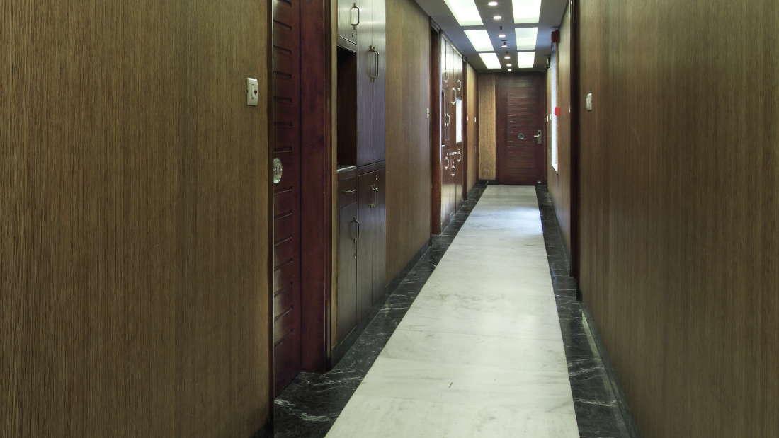 Hotel Hari Piorko - Paharganj, New Delhi New Delhi Corridor Hari Piorko Paharganj New Delhi 6