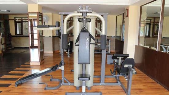 Manla Homes Shimla Hotel Resort 10