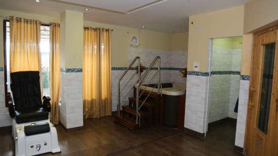 Manla Homes Shimla Hotel Resort 14