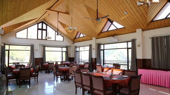 Manla Homes Shimla Hotel Resort 18