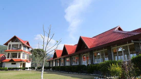 Manla Homes Shimla Hotel Resort 24