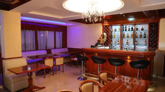 Manla Homes Shimla Hotel Resort 32