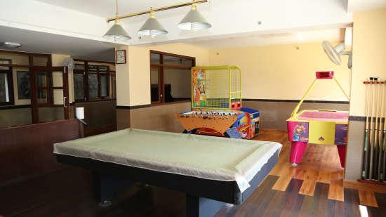 Manla Homes Shimla Hotel Resort 7