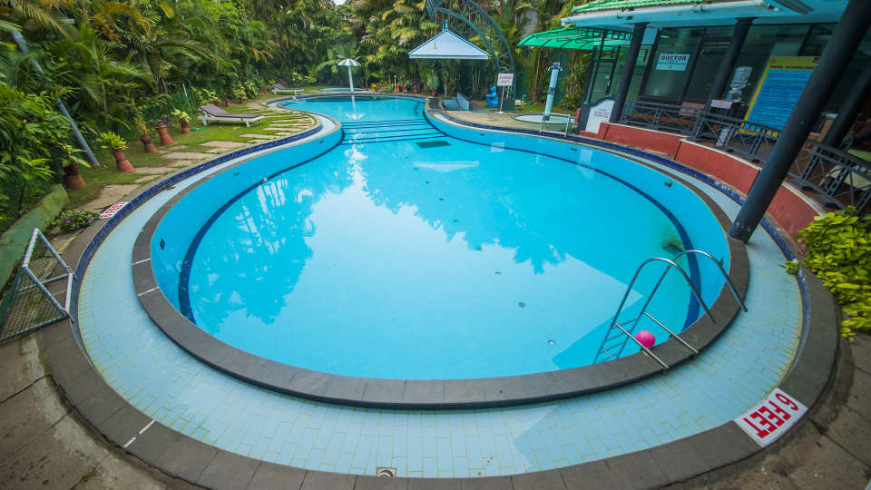 The Renai Cochin Hotel Resort Kerala Holidays 58