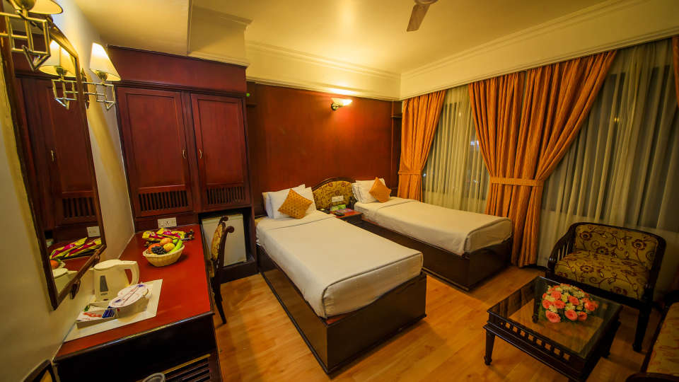 The Renai Cochin Hotel Resort Kerala Holidays 91