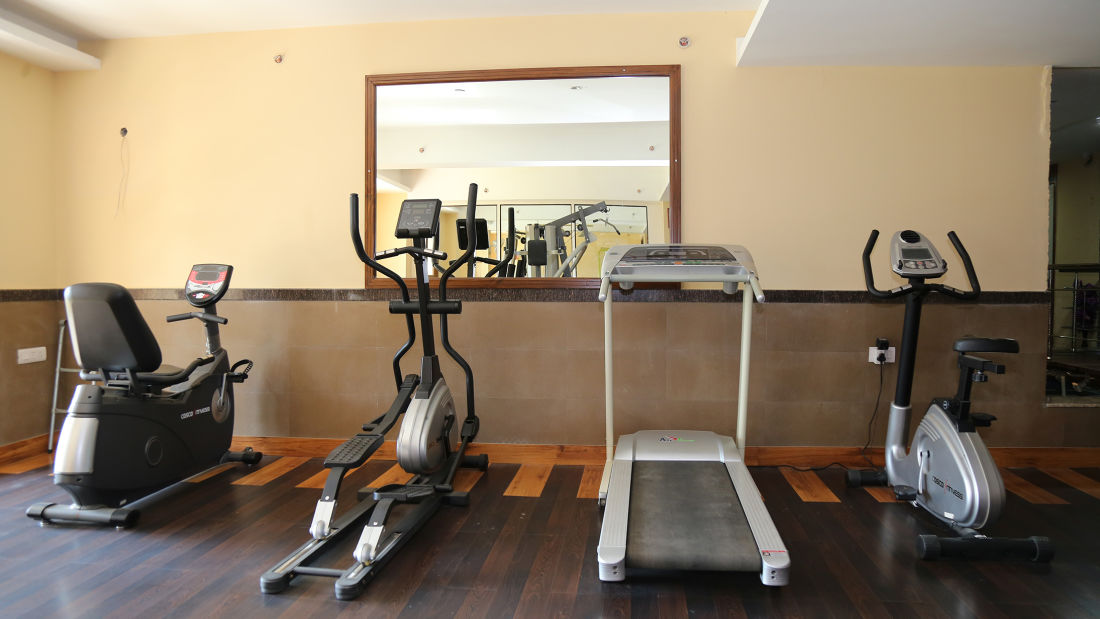 Manla Homes Shimla Hotel Resort 13
