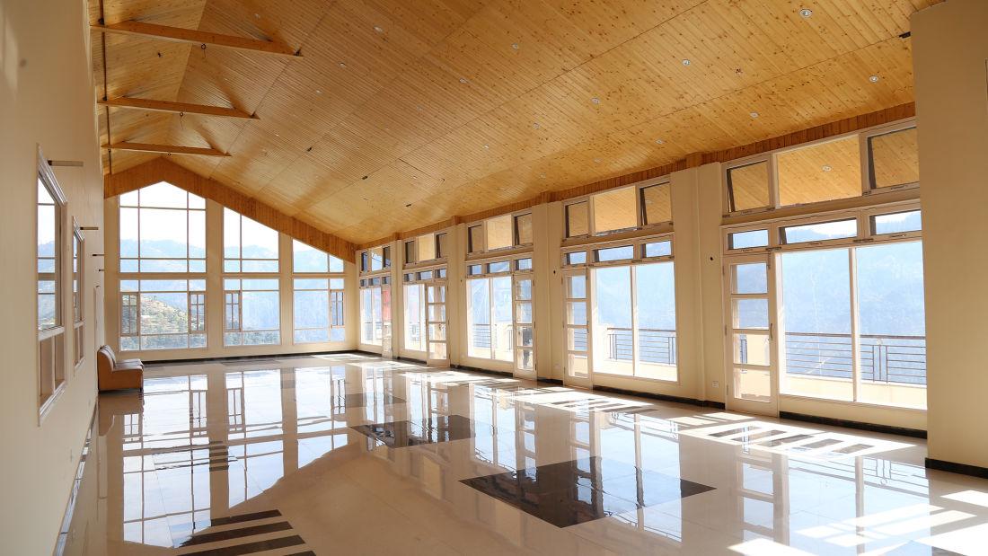 Manla Homes Shimla Hotel Resort 17