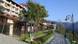 Manla Homes Shimla Hotel Resort 35
