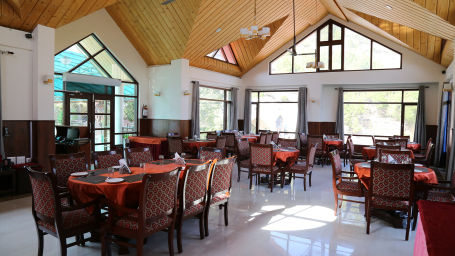 Manla Homes Shimla Hotel Resort 19