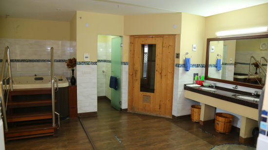 Manla Homes Shimla Hotel Resort 15
