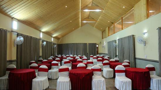 Manla Homes Shimla Hotel Resort 1
