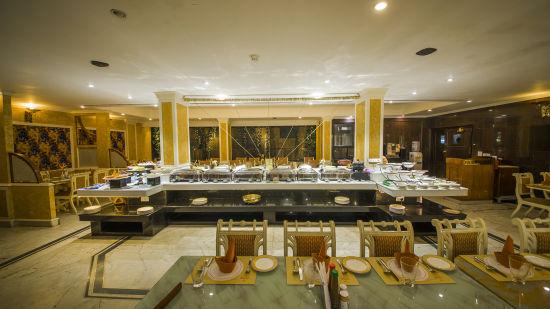 The Renai Cochin Hotel Resort Kerala Holidays 16