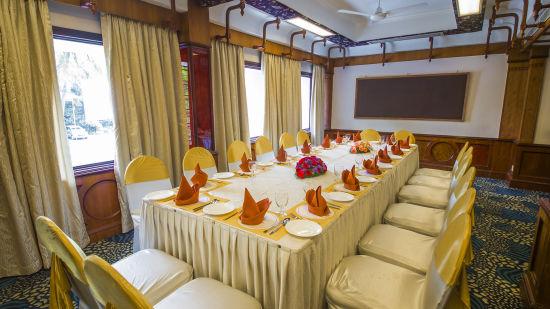 The Renai Cochin Hotel Resort Kerala Holidays 46