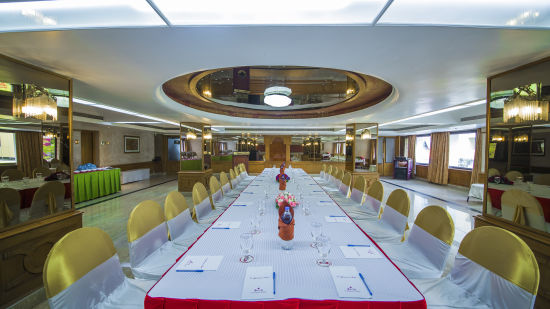 The Renai Cochin Hotel Resort Kerala Holidays 49