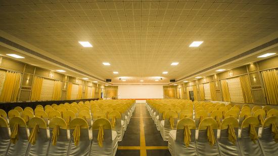 The Renai Cochin Hotel Resort Kerala Holidays 60