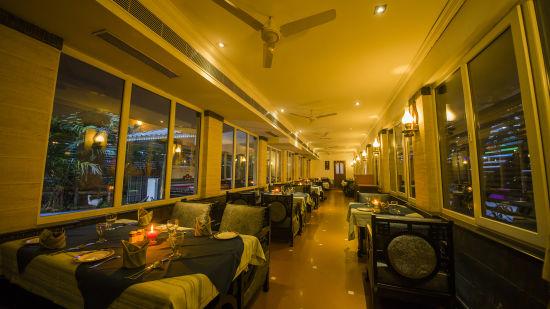 The Renai Cochin Hotel Resort Kerala Holidays 72