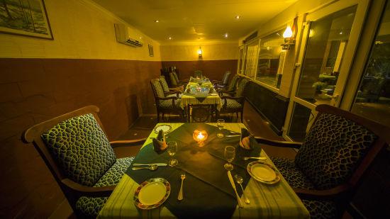 The Renai Cochin Hotel Resort Kerala Holidays 77
