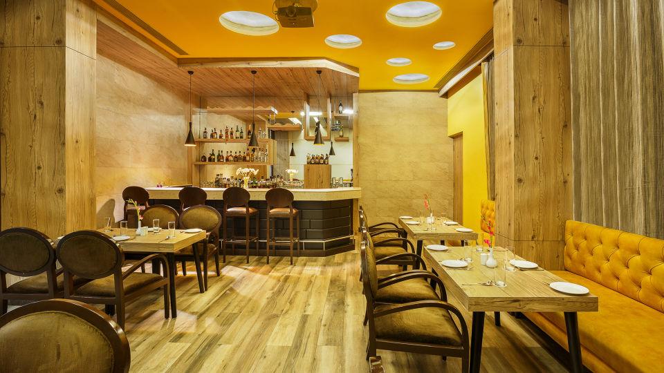The Tavern - Bar