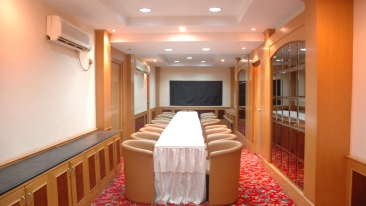 Captains Cabin at Floatel Kolkata, Banquets in Kolkata, Conferences in Kolkata 1