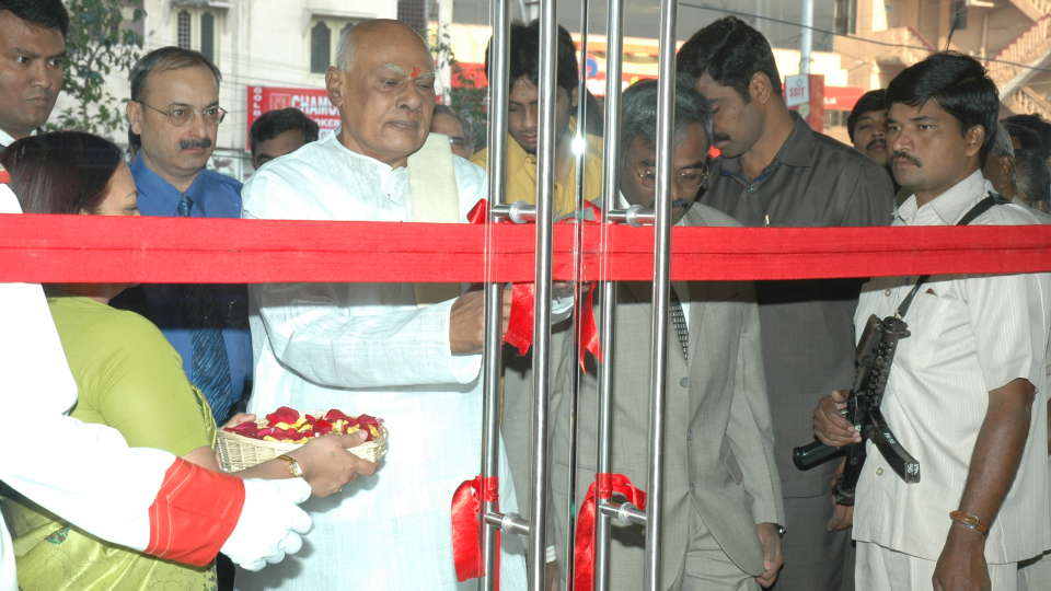 Inaugration, Aditya Hometel Hyderabad, hotels in hyderabad 2