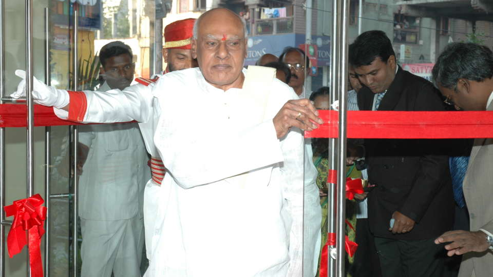Inaugration, Aditya Hometel Hyderabad, hotels in hyderabad