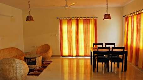 Serenity Inn  Rooms Hotel Serenity Inn Domlur Bangalore 4