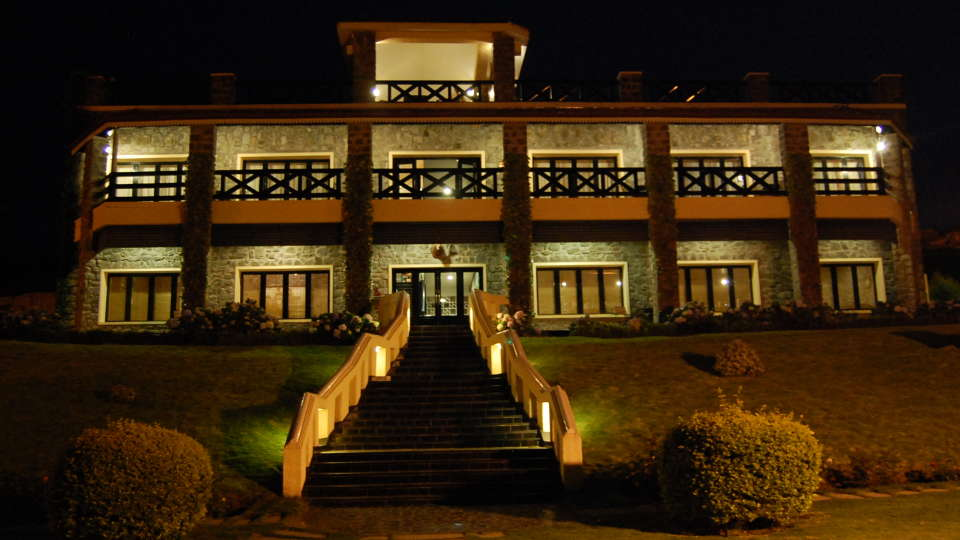 Green Pasture Resort in Kodaikanal by Hill Country Hotels and Resorts Club House 2