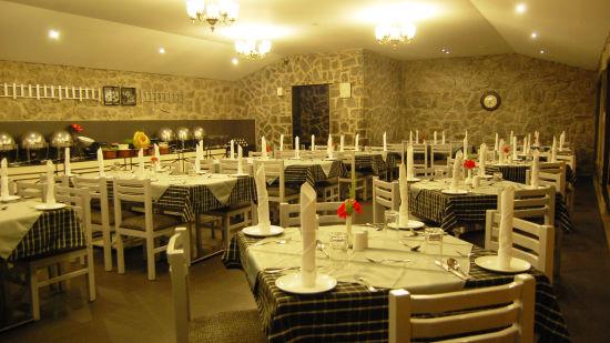 Green Pasture Resort in Kodaikanal by Hill Country Hotels and Resorts Orendo Multi cuisine restaurant 2