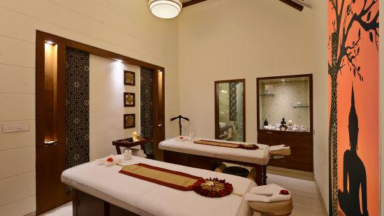 Anubhut Spa in Mathura at Shri Radha Brij Vasundhara Resort Spa Mathura 1