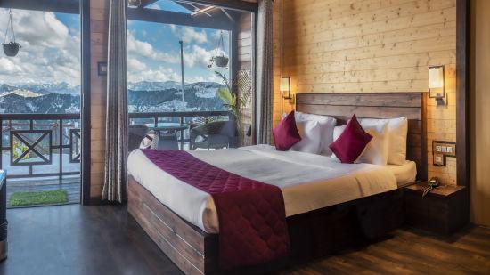 Woodays Resort Shimla 12