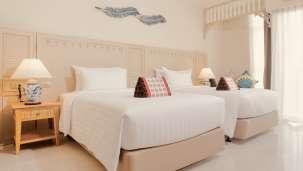 Deluxe Room Panphuree Residence Hotels near Phuket Airport