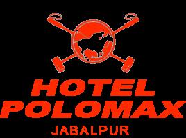 Hotel Polo Max  Hotel Polo Max Logo JABALPUR O