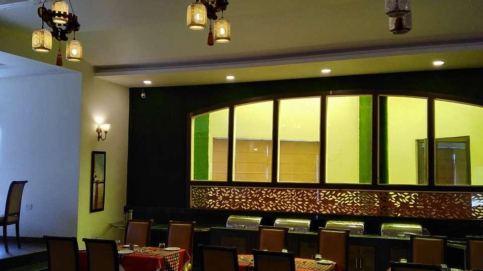 Gandhali at Gargee Surya Vihar Hotels Resorts 2