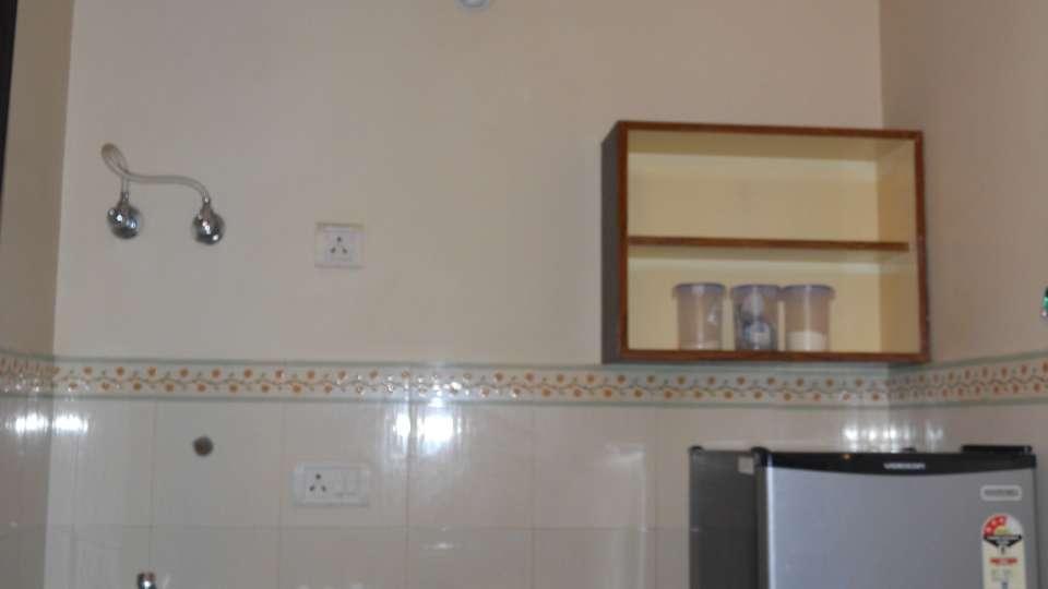Jaipur Residences, Vaishali Nagar Jaipur Deluxe Room with Pantry Jaipur Residences Vaishali Nagar 4