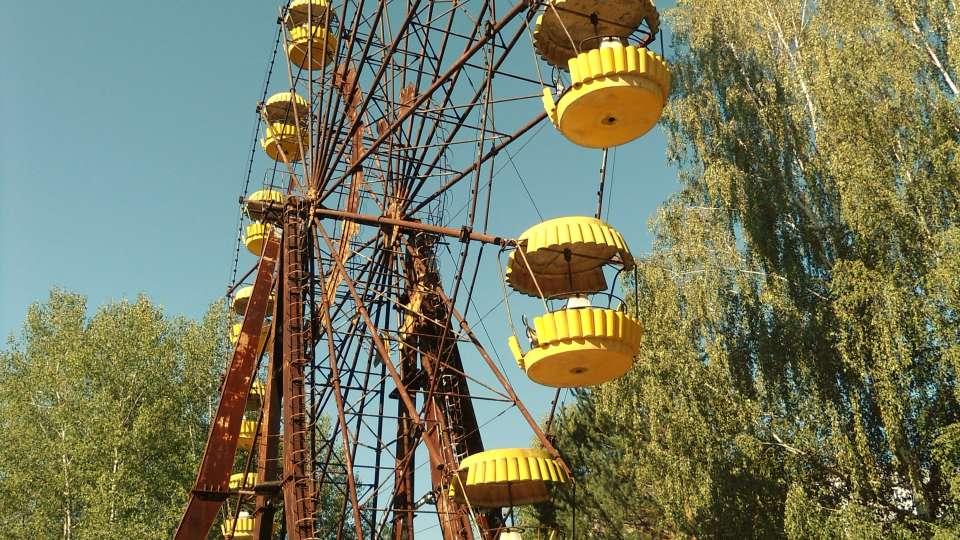 Amusement Park near Hotel Royal Sarovar Portico, Siliguri Hotels
