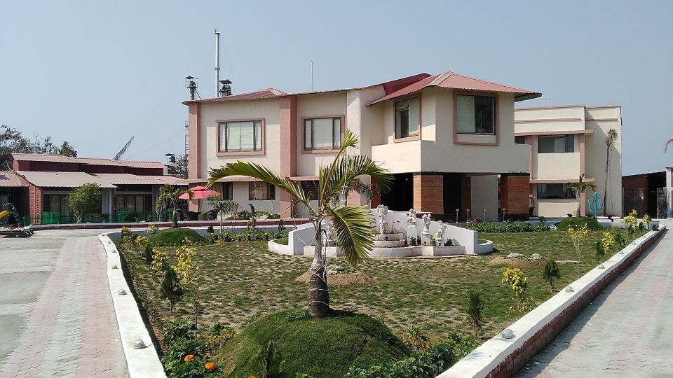 Exterior View of Gargee Surya Vihar Hotels Resorts 4
