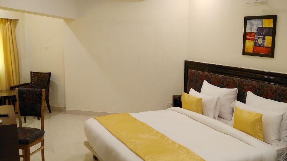 Premium Deluxe at Gargee Surya Vihar Hotels Resorts, rooms in aurangabad