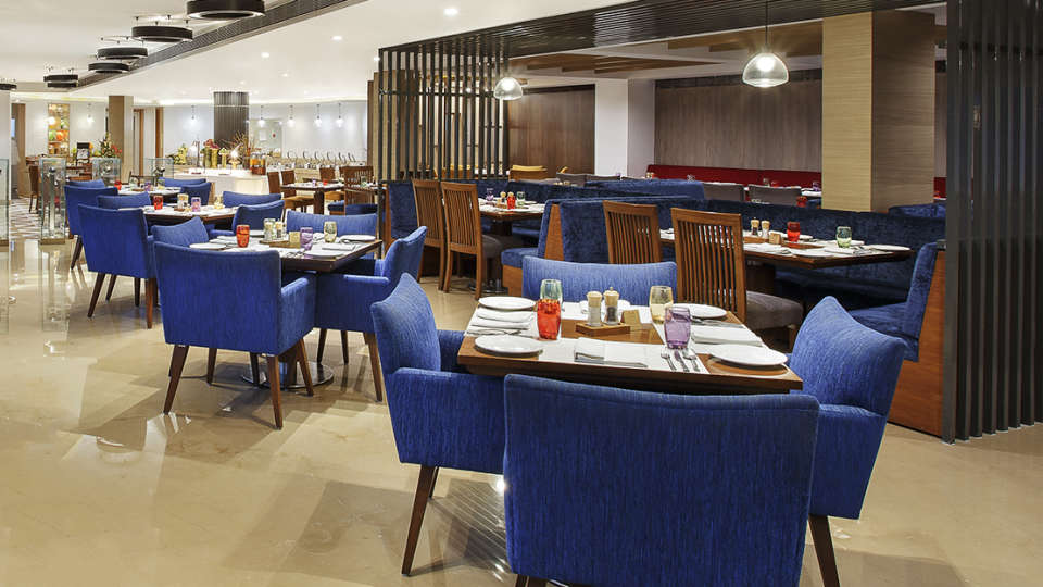 Dinning and Banquet Sarovar Portico Outer Ring Road Bengaluru Bangalore 16