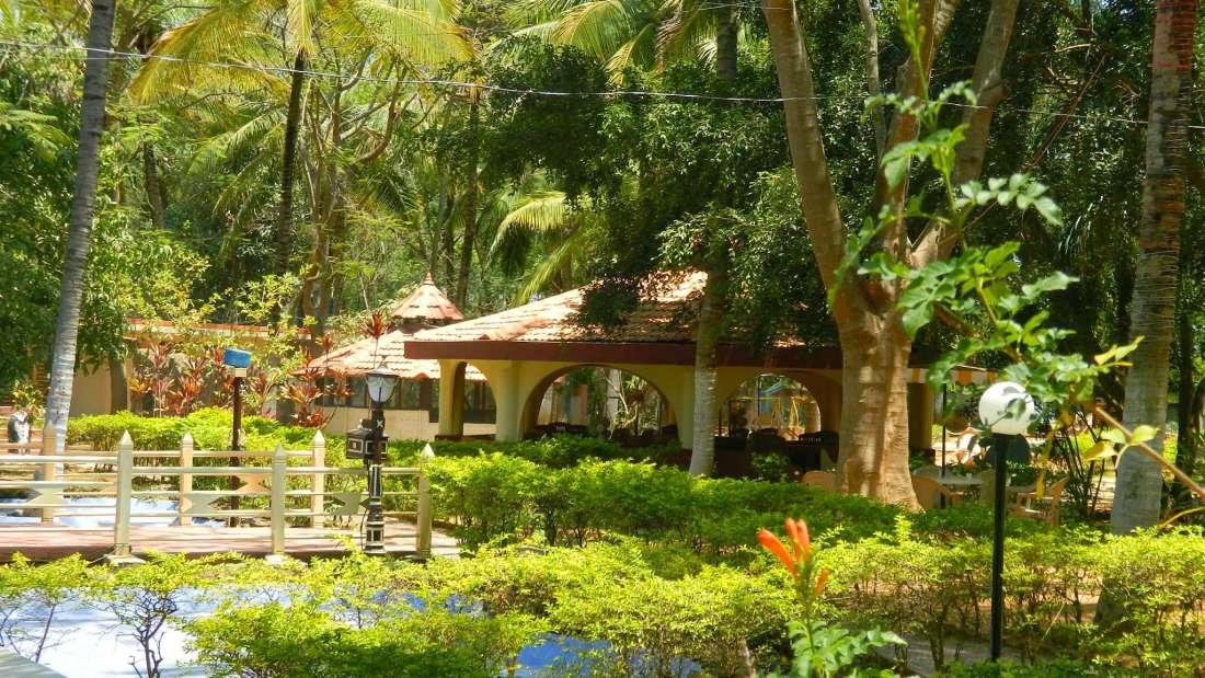 Fantasy Golf Resort 3
