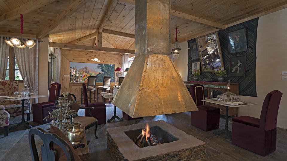 Kachnaar ghar Restaurant 1