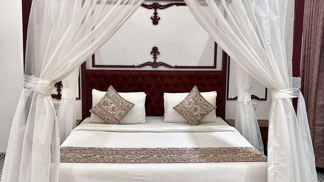 Rooms in Khandala, Zaras Resort, Best Resorts near Lonavala