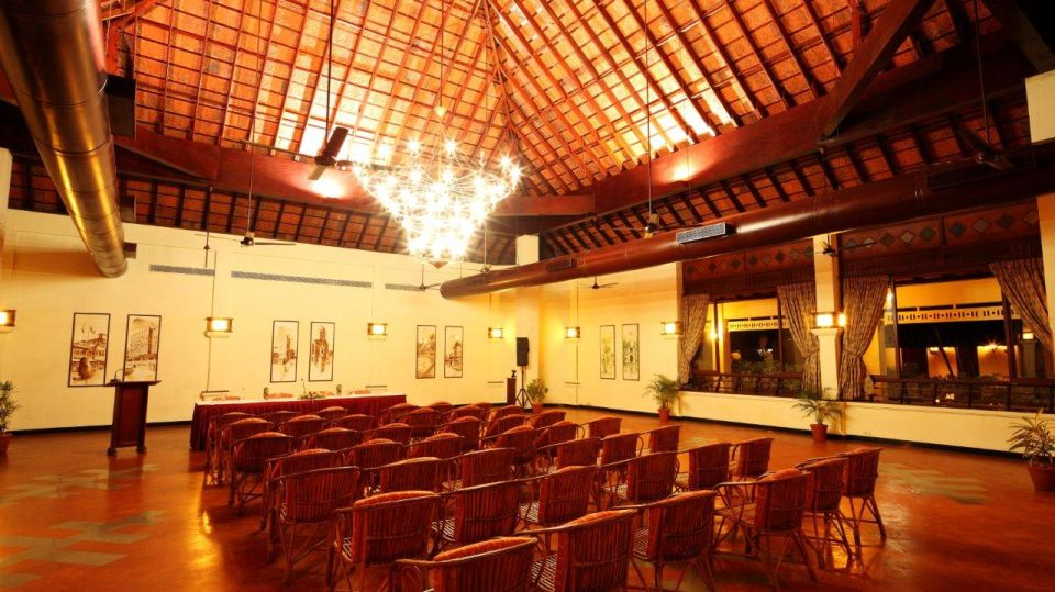 Banquet Halls in Kumarakom, Wedding Halls in Kumarakom, Abad Whispering Plams, Kumarakom-31