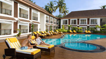 Facilities Sobit Sarovar Portico Goa10